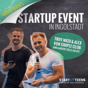 startupteens-event-ingolstadt